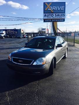2006 Ford Five Hundred for sale in Dearborn Heights, MI
