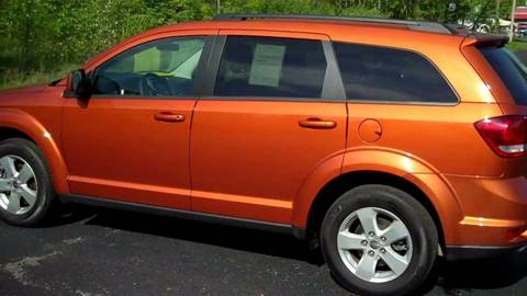 2011 Dodge Journey for sale in Dearborn Heights, MI
