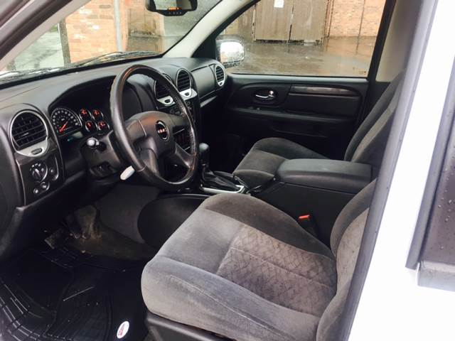 2006 GMC Envoy SLE 4dr SUV 4WD - Dearborn Heights MI
