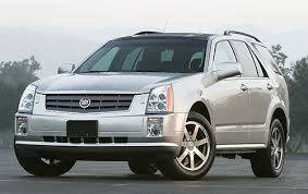 2007 Cadillac SRX for sale in Dearborn Heights, MI
