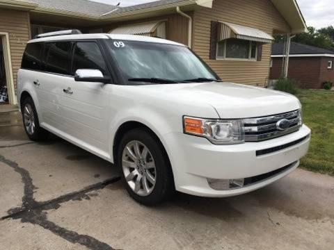 2009 Ford Flex for sale in Oakley, KS