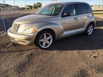 2004 Chrysler PT Cruiser for sale in Oakley, KS