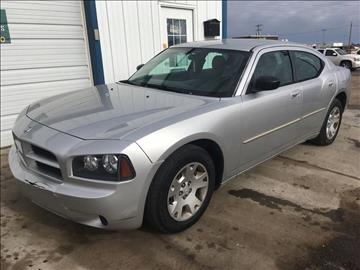 2007 Dodge Charger for sale in Oakley, KS
