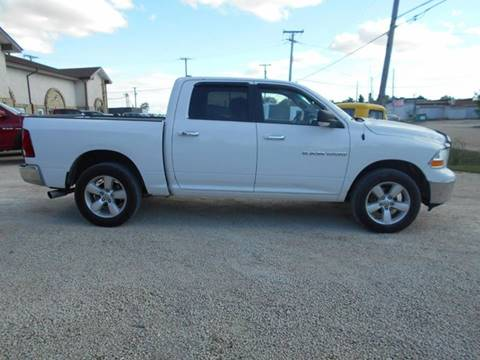 2011 RAM Ram Pickup 1500 for sale in Oakley, KS