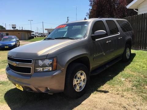 2007 Chevrolet Suburban for sale in Oakley, KS