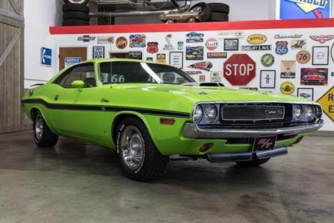 1970 Dodge Challenger for sale in Grand Rapids, MI