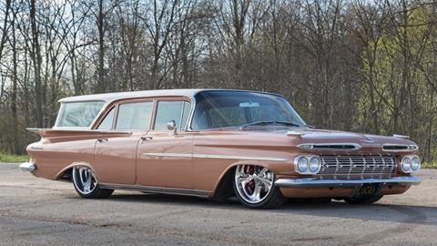 1959 Chevrolet Impala For Sale Carsforsale Com 174