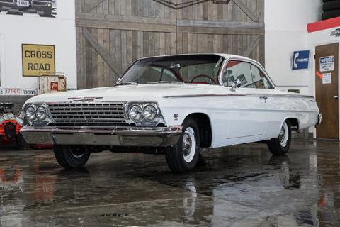 1962 Chevrolet Bel Air for sale in Grand Rapids, MI