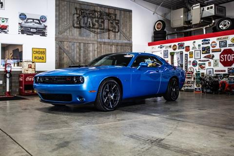 2016 Dodge Challenger for sale in Grand Rapids, MI