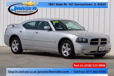 2010 Dodge Charger for sale in Germantown IL