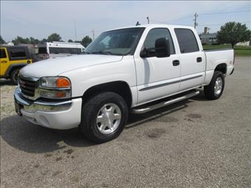 2006 GMC Sierra 1500 for sale in Bedford, IN