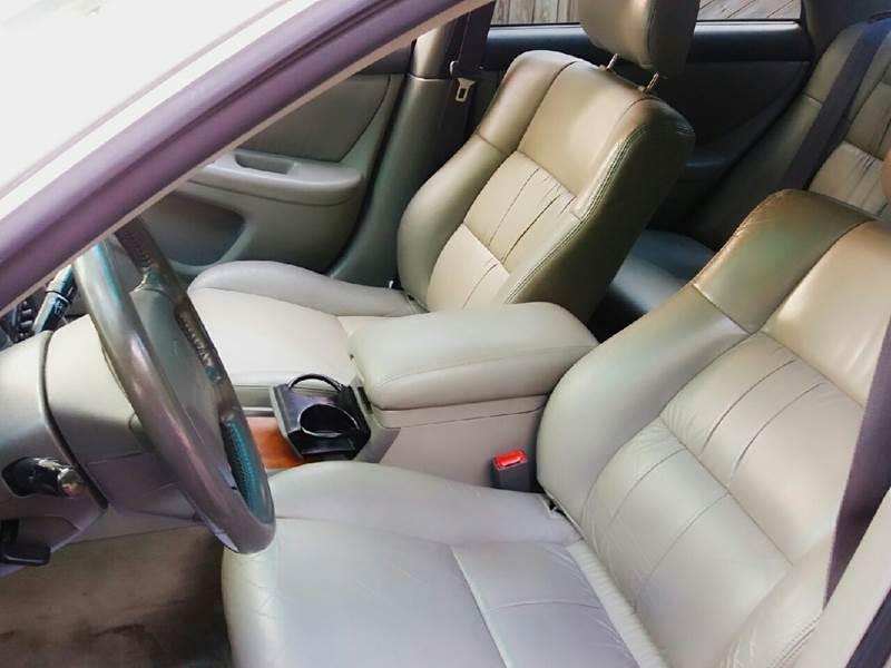 1998 Lexus ES 300 for sale at Charles Baker Jeep Honda in Norfolk VA