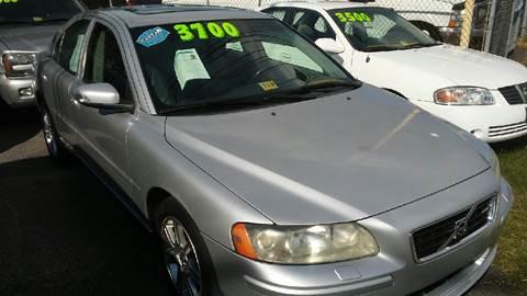 2007 Volvo S60 for sale at Charles Baker Jeep Honda in Norfolk VA
