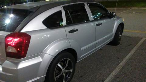 2007 Dodge Caliber for sale at Charles Baker Jeep Honda in Norfolk VA