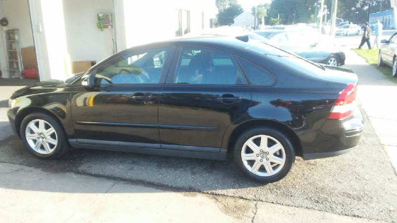 2007 Volvo S40 for sale at Charles Baker Jeep Honda in Norfolk VA