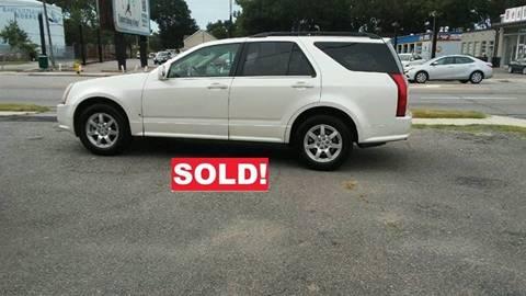 2007 Cadillac SRX for sale in Norfolk, VA