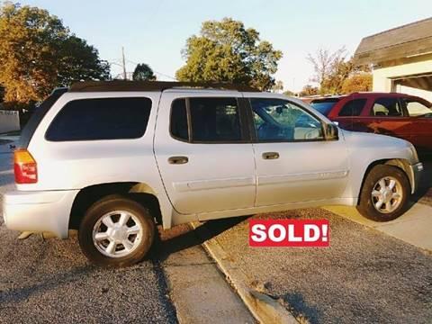 2005 GMC Envoy XL for sale at Charles Baker Jeep Honda in Norfolk VA