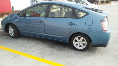 2005 Toyota Prius for sale at Charles Baker Jeep Honda in Norfolk VA
