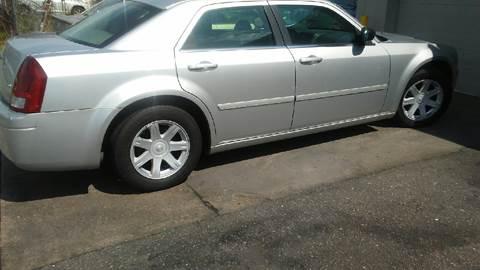 2006 Chrysler 300 for sale at Charles Baker Jeep Honda in Norfolk VA