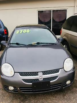 2004 Dodge Neon for sale at Charles Baker Jeep Honda in Norfolk VA