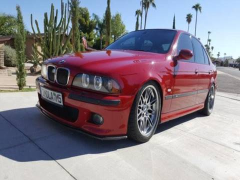 2001 BMW M5 For Sale in Puyallup, WA - Carsforsale.com