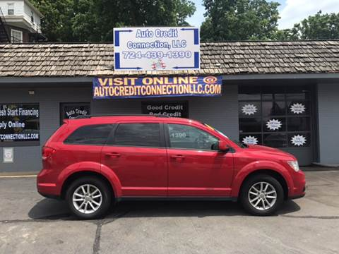 2015 Dodge Journey for sale in Uniontown, PA