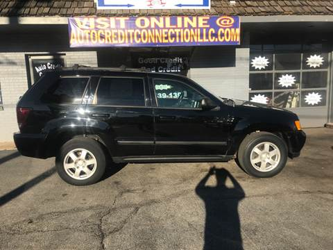 2008 Jeep Grand Cherokee for sale in Uniontown, PA