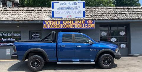 Dodge For Sale in Uniontown, PA - Auto Credit Connection LLC