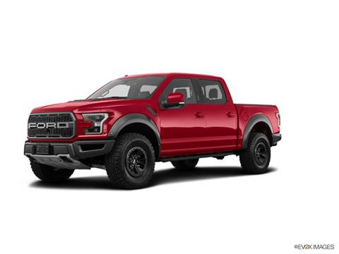 2018 Ford F-150 for sale in Reed City, MI