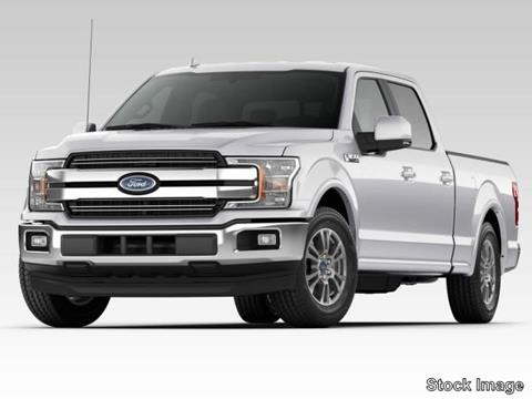 2020 Ford F-150 for sale in Reed City, MI
