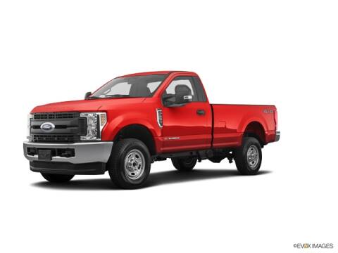 2019 Ford F-250 Super Duty for sale in Reed City, MI