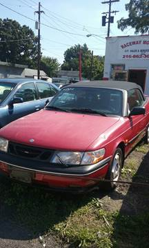 1997 Saab 900 for sale in Cleveland, OH