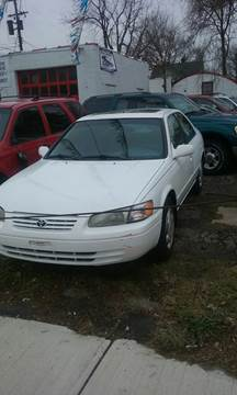 1997 Toyota Camry for sale in Cleveland, OH