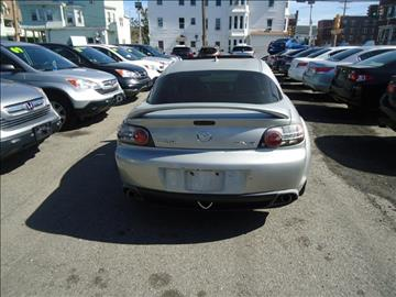 2004 Mazda RX-8 for sale in Lawrence, MA