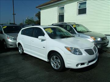 2007 Pontiac Vibe for sale in Cranston, RI
