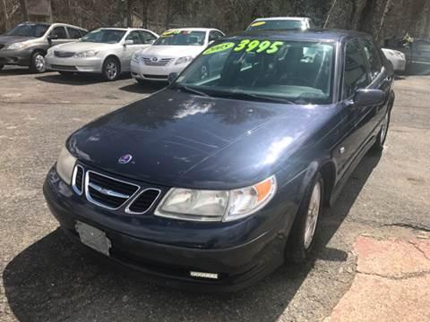 2005 Saab 9-5 for sale in Brockton, MA