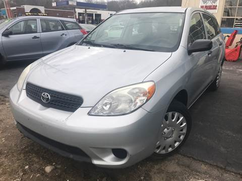 2007 Toyota Matrix for sale in Brockton, MA