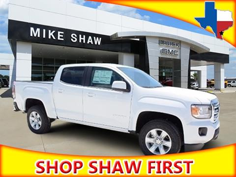 2017 GMC Canyon for sale in Robstown, TX