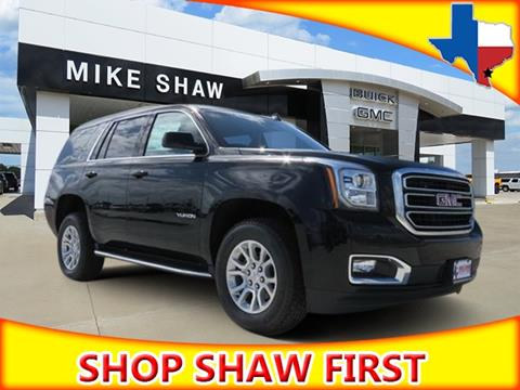 2018 GMC Yukon for sale in Robstown, TX