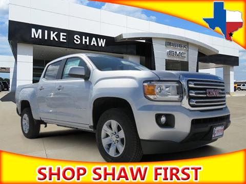2018 GMC Canyon for sale in Robstown, TX
