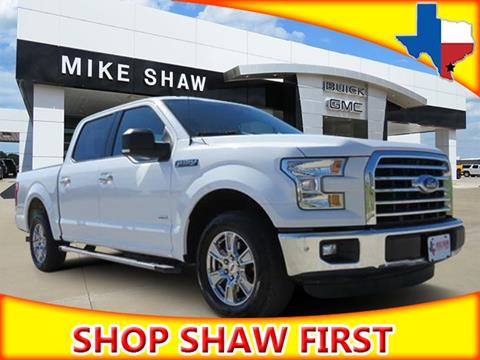 2015 Ford F-150 for sale in Robstown, TX