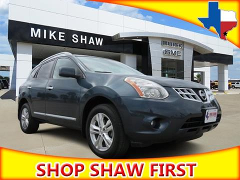 2013 Nissan Rogue for sale in Robstown, TX