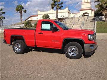 2016 GMC Sierra 1500 for sale in Robstown, TX