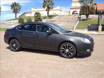 2017 Buick Verano for sale in Robstown, TX
