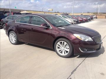 2017 Buick Regal for sale in Robstown, TX