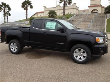 2016 GMC Canyon for sale in Robstown, TX