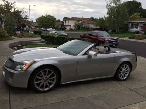 Cadillac XLR-V For Sale in National City, CA - Carsforsale.com