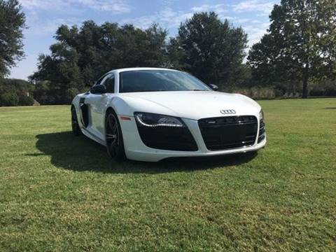 2012 Audi R8 For Sale In Sacramento, CA