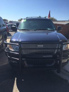 2004 Ford Expedition for sale in Moore, OK