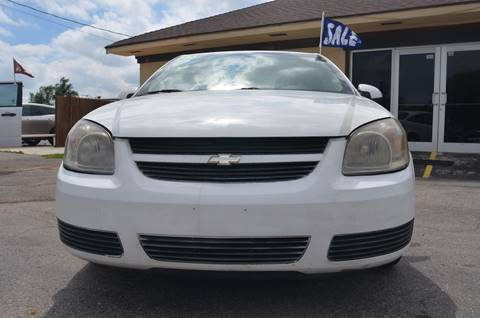 2007 Chevrolet Cobalt for sale in Moore OK